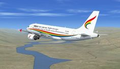 New domestic flights serve Tibet