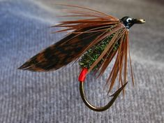 Governor - Bergman Crappie Fishing Tips, Trout Fishing, Fishing Lures, Fly Fishing, Fish Candy, Fly Tying Patterns, Fly Rods, Fishing Gifts, Boat House