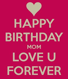 Happy Birthday Mom! Toniann  May 27, 1956- March 31, 2009. I miss you so much mom! I hope you enjoy your bday in Heaven!