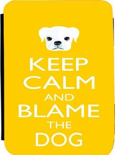 Rikki KnightTM Keep Calm and Blame the Dog - Yellow Color Kindle® FireTM Notebook Case Black Faux Leather - Unisex (Not for Kindle Fire HD) by Rikki Knight. $48.99. The Kindle® FireTM Notebook Case made out of Black Faux Leather is the perfect accessory to protect your Kindle® FireTM in Style providing the ultimate protection your Kindle® FireTM needs The image is vibrant and professionally printed - The Kindle® FireTM Case is truly the perfect gift for you...