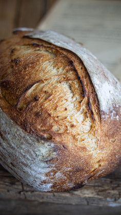 "Chlieb z LIVE pečenia ""PÁN BOŽSKÝ"" - Nelkafood Live, Food, Breads, Basket, Bread Rolls, Essen, Bread, Meals, Braided Pigtails"