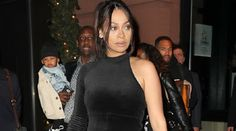 La La Anthony Stuns On First Night Out As A Single Woman After Leaving Carmelo Over 'Love Child'