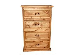 The best deal for your buck!    4-Drawer Chest.