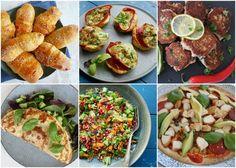 6 sunde ideer til frokosten