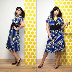 Angelica Bohemia Dress in Electrify | Buy Now: http://sprinkleemporium.bigcartel.com/product/angelica-bohemia-dress