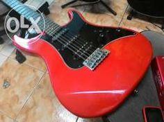 Yamaha guitar taiwan