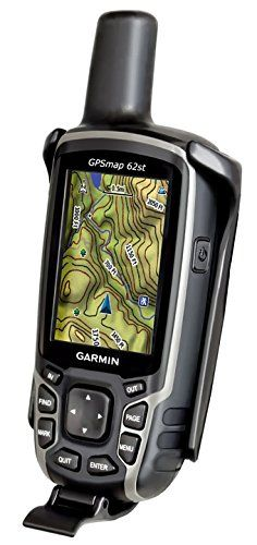 Ram mount cradle f garmin gpsmap 62 series over 150 *** See this great product.
