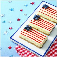 The Best Patriotic Fourth of July Recipes To Celebrate