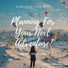Planning For Your Next Adventure? (^_^) Save Your Time With #Traaal \m/  We are Coming Soon!  #FollowUs & #StayTuned for updates. #travel #startups #business #vacations #trips #nature #activities #events #attractions #tourists #travellers #ilovetravel #photography #saveyourtime #life #userfriendly #apps #joy #memories #travelplanner #onlinetravelagency #nature #blue #sky #balloons #subscribe #comingsoon