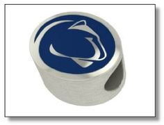 Penn State Pandora charms make the statement that you are a Penn State fan and you always will be.