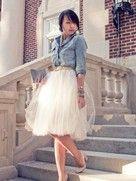 Austin's top style bloggers  Joanna Wilkinson: Keep Austin Stylish