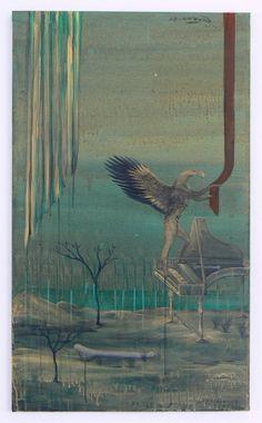 Bill Hammond – Ivan Anthony Gallery Nz Art, Salvador, Painters, Printmaking, Surrealism, New Zealand, Contemporary Art, Angels, Birds