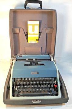 FREE SHIPPING Black /& White Correction Tape Underwood 21 Typewriter Ribbon