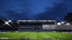 Fotografía de noticias : March 13th 2017, Stamford Bridge, Chelsea, London...