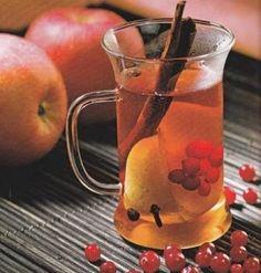 Фруктовый чай - горячий напиток с фруктовым ароматом