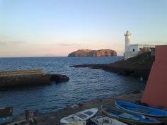 Ventotene, Isole Pontine, Italy