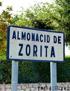 Almonacid de Zorita, Guadalajara - España  www.portalguada.com  PortalGuada Guadalajara