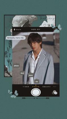 - pics are not mine. Taehyung Wallpaper, Bts Wallpaper, Bts Boys, Bts Bangtan Boy, K Pop, Bts Pictures, Photos, Bts Backgrounds, I Love Bts
