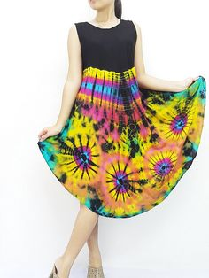 0fb85cbebb41 PTD3@-18 Thai Women Clothing Rayon Maxi Dress Hobo Hippie Boho Bohemain Hippie  Gypsy