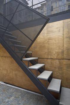 — raimondo guidacci architetto