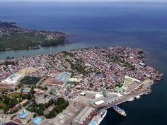 Cagayan de Oro City in Misamis Oriental, Misamis Oriental