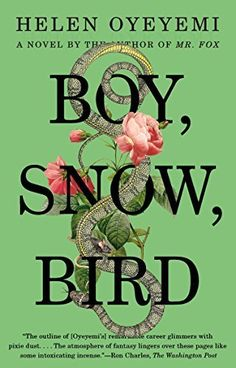 Boy, Snow, Bird by Helen Oyeyemi is a magical retelling of Snow White for adult readers.