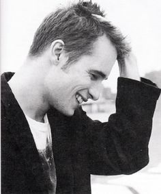 I've never seen this picture of Jeff, is fantastic!!!