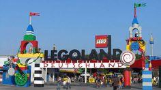 Őszinte élménybeszámoló a németországi Legoland-ról.