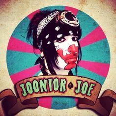 Joonior Joe the clown
