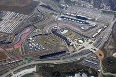 MotoGP | Austin, la preview della terza tappa mondiale