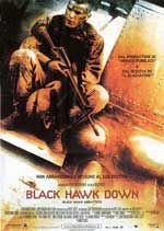 Un film di Ridley Scott. Con Josh Hartnett, Tom Sizemore, Ewan McGregor, Sam Shepard, Jason Isaacs. Guerra, b/n durata 144 min. - USA 2001.