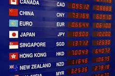 What To Do About Currency Exchange Rate There Are Lots Of Diffe Cles Person That Have Consider Foreign Prices