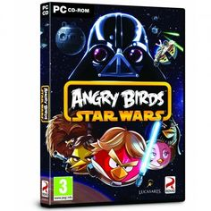 Angry Birds Star Wars Game PC   http://gamesactions.com shares #new #latest #videogames #games for #pc #psp #ps3 #wii #xbox #nintendo #3ds