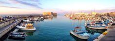 #Heraklion #Kreta #Griechenland #Insel #Greece #Kreuzfahrt #Kreuzfahrtberater #Urlaub