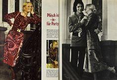 Burda Moden 01.1971 in Libros, revistas y cómics, Revistas, Moda y estilo de vida | eBay