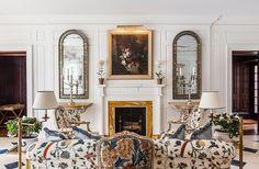 Estate Elegance: Carolyn Roehm | ZsaZsa Bellagio - Like No Other