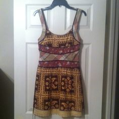 Free People dress in great condition Free People dress in great condition Free People Dresses
