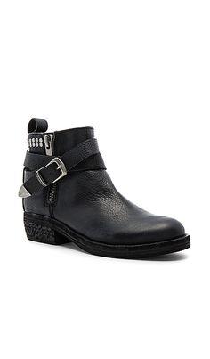 Dolce Vita Joey Boot in Black | REVOLVE
