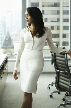 Rachel Zane in Suits S05E08