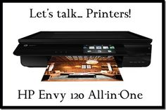 Printers for homeschoolers - read the comments section!