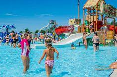aquapark ISTRALANDIA 2014
