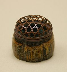 Incense burner, 16th century, Japan
