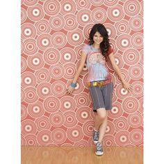 Wizards of Waverly Place Photos - Selena Gomez - TV.com ❤ liked on Polyvore