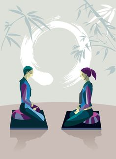 How to Practice Zazen http://www.corespirit.com/practice-zazen-2/ Jules Shuzen Harris teaches Zazen, the meditation practice at the heart of Zen Buddhism. There are many forms of meditation that offer you the opportunity to cultivate stillness and open up space in your life. One such form, zazen, has both outward and inward instructions in how to engage your...
