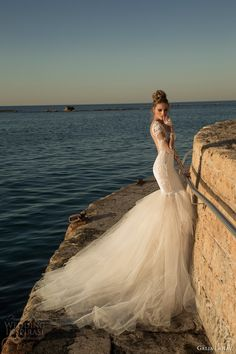 Women Daily Magazine (Wedding inspiration from Galia Lahav)