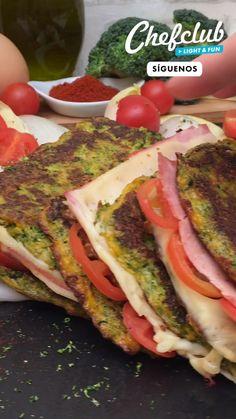 Vegan Keto Recipes, Veggie Recipes, Appetizer Recipes, Cooking Recipes, Healthy Recipes, Tasty Videos, Food Videos, Best Lasagna Recipe, My Favorite Food