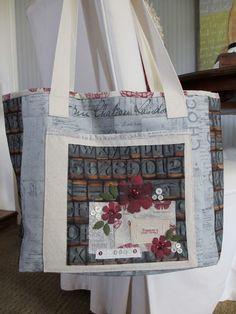 tote bag beauty