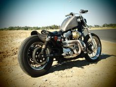 Rubbermount_EVO swingarm frame bobbers and choppers - Page 117 - The Sportster and Buell Motorcycle Forum