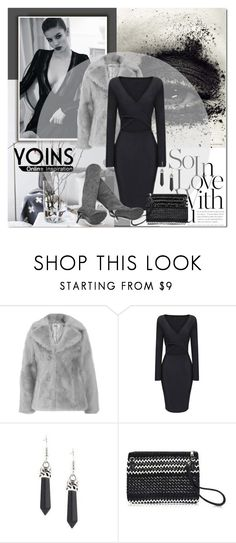 """Yoins1"" by angel-a-m ❤ liked on Polyvore featuring Jakke, women's clothing, women's fashion, women, female, woman, misses and juniors"
