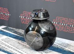 """Star Wars: The Last Jedi 
